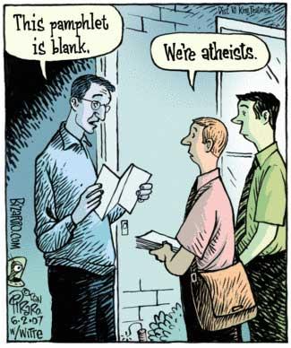 Atheïsme Is De Dodelijkste Ideologie In De Geschiedenis Goden En