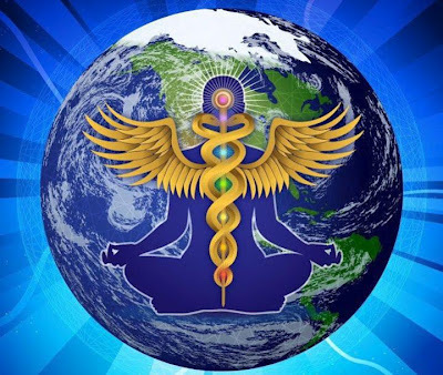 World chacra gnosis