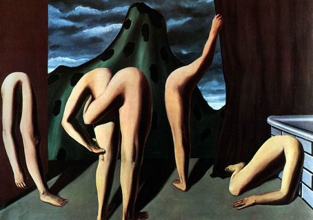 Magritte.Intermission...De.maakbare.mens