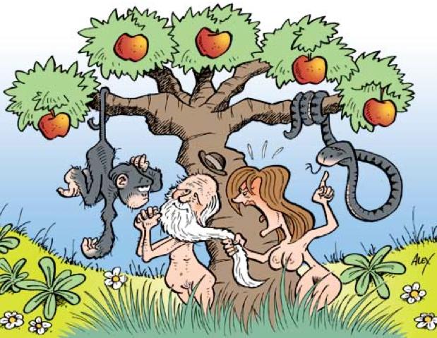 Adam-en-Eva