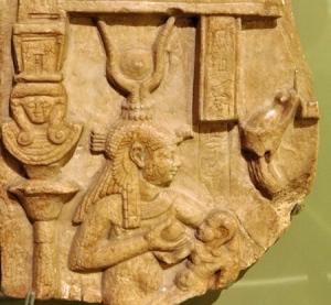 Isis-en-Horus-Allard-Piersonmuseum-Amsterdam