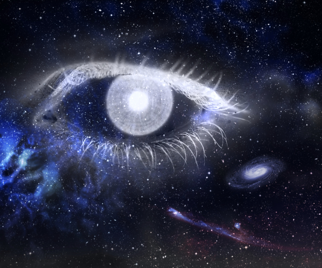 eye-and-universe