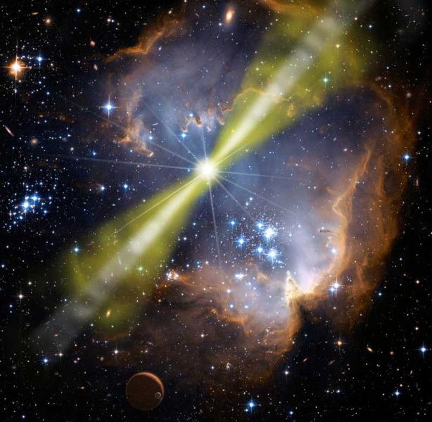 universe anthropic
