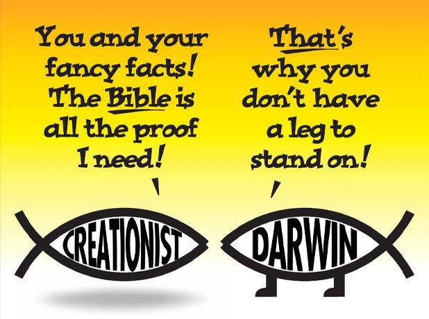 creationist.darwin.fish
