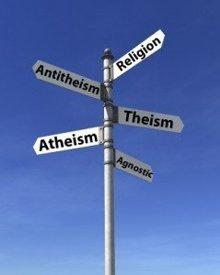 atheismetheisme