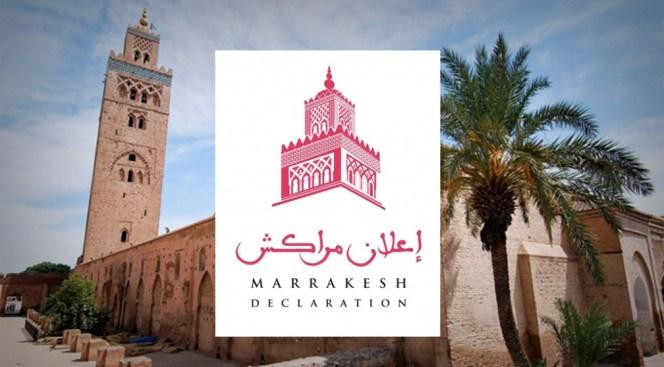 Marrakesh-decl