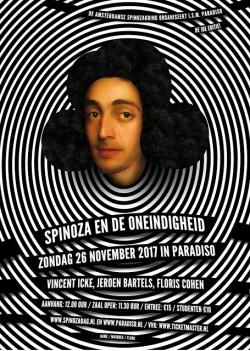 Paradiso, Amsterdam, 26 november