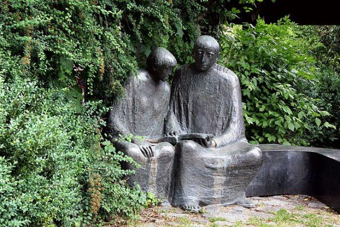Meister Eckhart, vrijzinnig avant la lettre | GODEN EN MENSEN