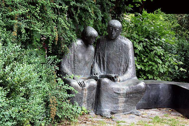 Bad_Wörishofen_Meister_Eckhart_(Skulptur)_2012