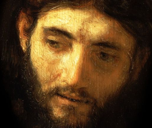 jezus.rembrandt