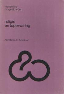 religieentopervaringmaslov
