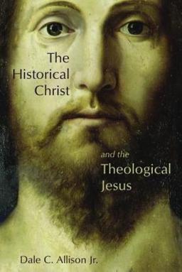 TheHistoricalJesusandtheTheological Jesus