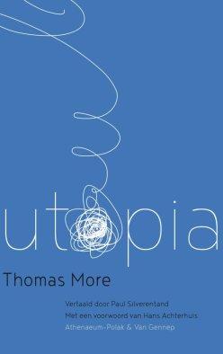 UtopiaCover