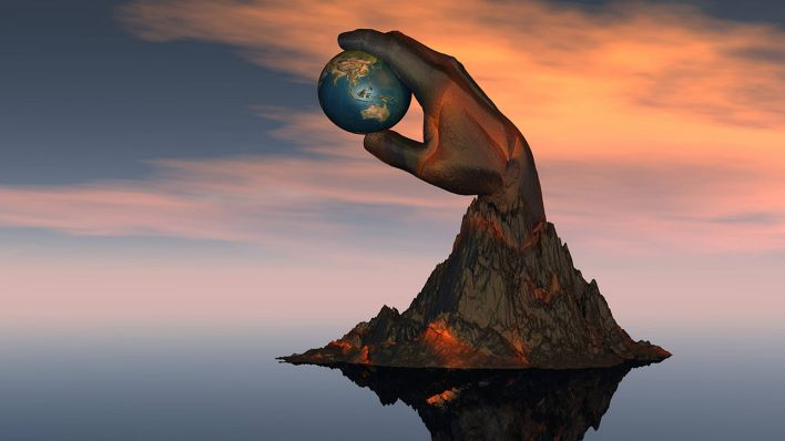 Gaia-Theorie