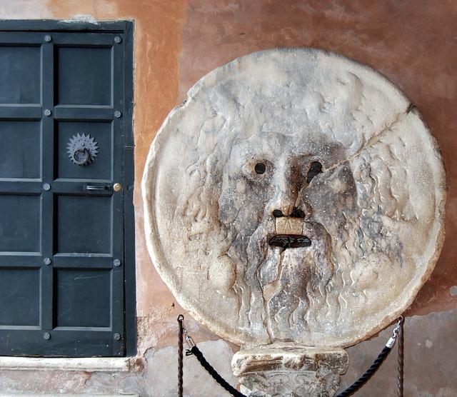Waarheid Gianni Crestani Pixabay